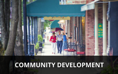 Community Development Link Image